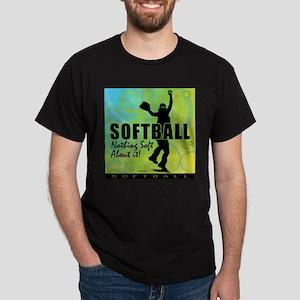2011 Softball 84 Dark T-Shirt