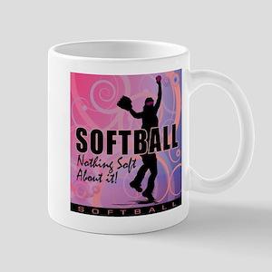 2011 Softball 82 Mug