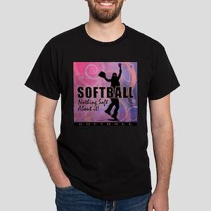 2011 Softball 82 Dark T-Shirt