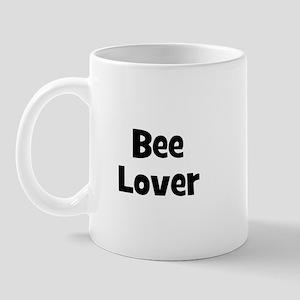 Bee Lover Mug