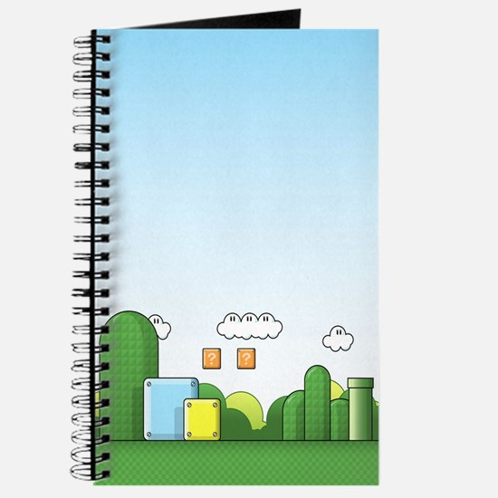 Game Journal