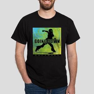 2011 Softball 27 Dark T-Shirt