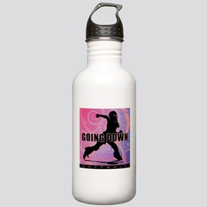 2011 Softball 26 Stainless Water Bottle 1.0L