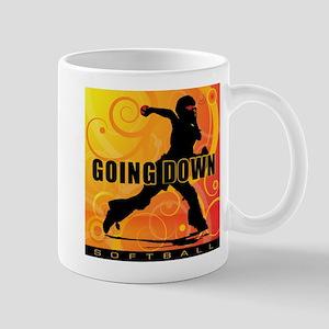 2011 Softball 25 Mug