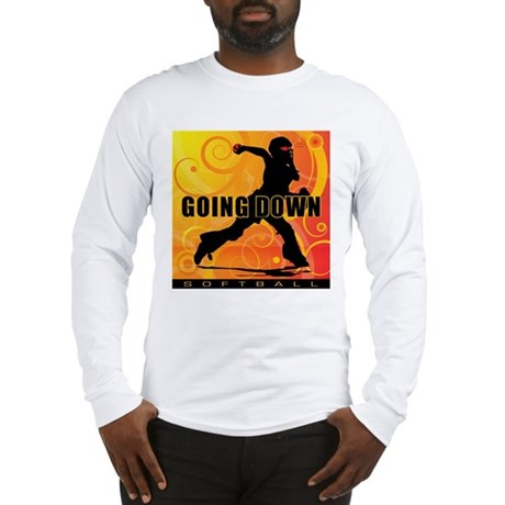 2011 Softball 25 Long Sleeve T-Shirt