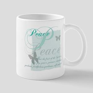 Spirit Fruits: Peace Mug