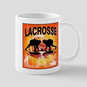 2011 Lacrosse 10 Mug
