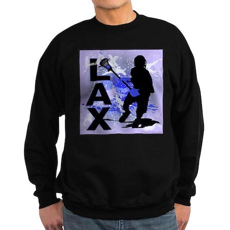 2011 Lacrosse 5 Sweatshirt (dark)