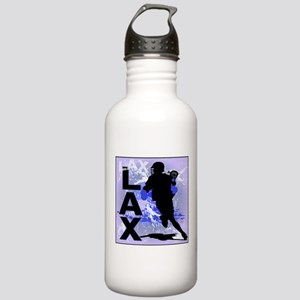 2011 Lacrosse 2 Stainless Water Bottle 1.0L
