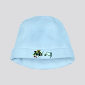 McCarthy Celtic Dragon baby hat