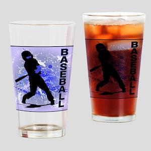 2011 Baseball 11 Pint Glass
