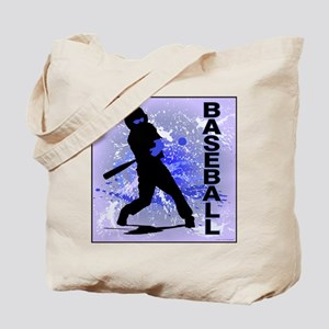 2011 Baseball 11 Tote Bag