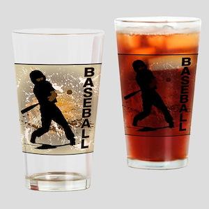 2011 Baseball 10 Pint Glass