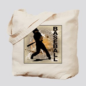 2011 Baseball 10 Tote Bag