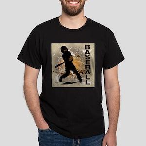 2011 Baseball 10 Dark T-Shirt
