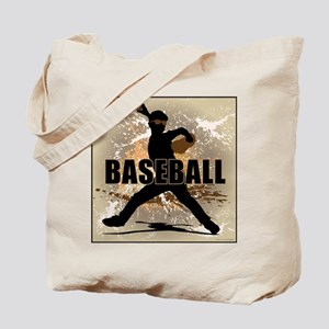 2011 Baseball 7 Tote Bag