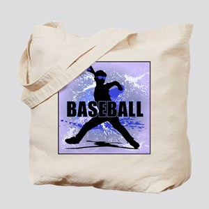 2011 Baseball 8 Tote Bag