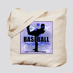 2011 Baseball 5 Tote Bag