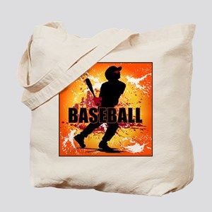 2011 Baseball 3 Tote Bag