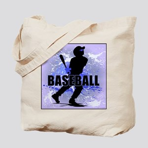 2011 Baseball 2 Tote Bag