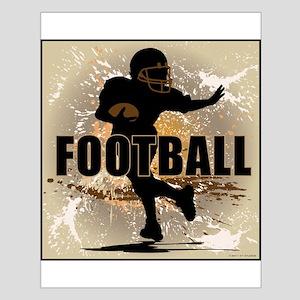 2011 Football 4 Small Poster