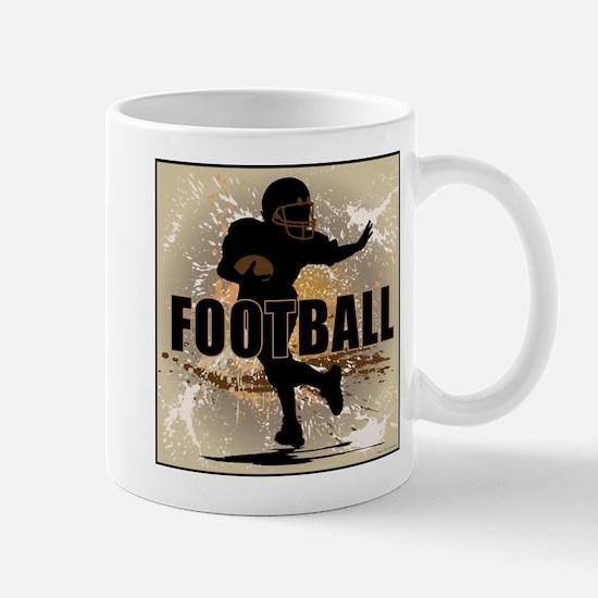 2011 Football 4 Mug