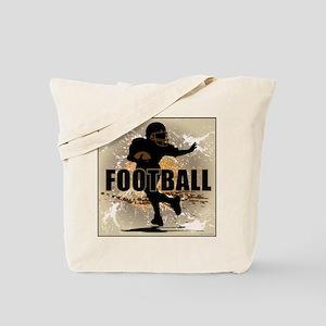 2011 Football 4 Tote Bag