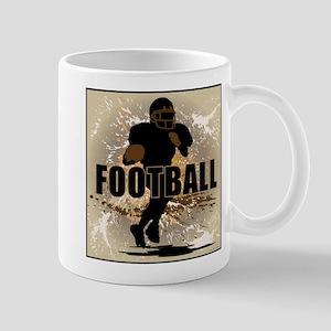 2011 Football 1 Mug