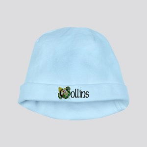 Collins Celtic Dragon baby hat
