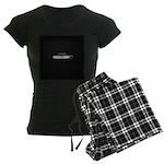 Loading... (dark) Women's Dark Pajamas