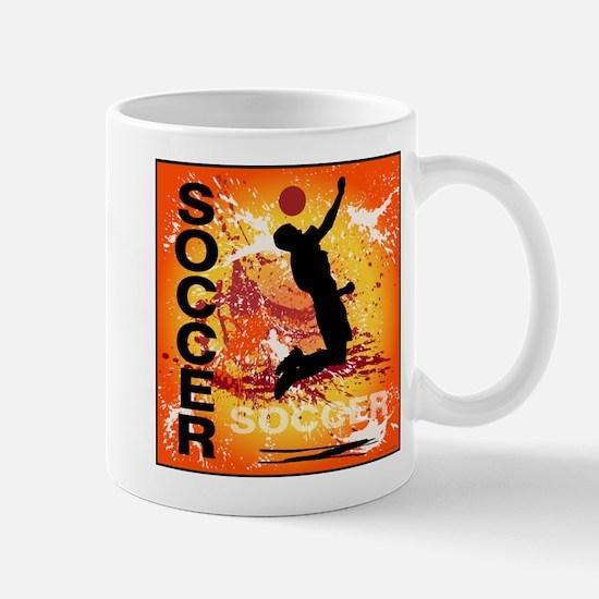 2011 Boys Soccer 1 Mug