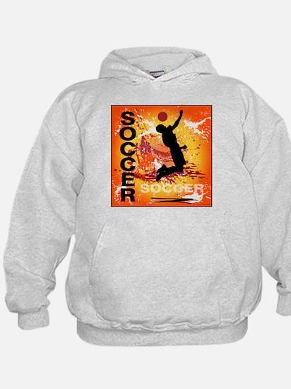 2011 Boys Soccer 1 Hoodie