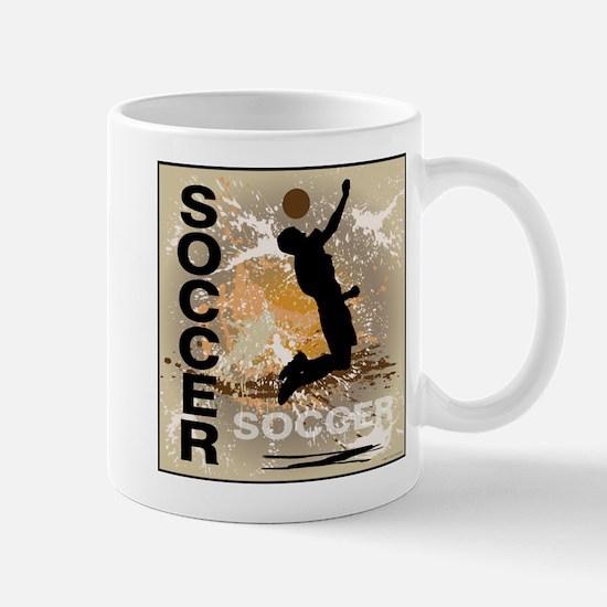 2011 Boys Soccer 3 Mug