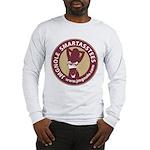 JMGNole SmartassTees Long Sleeve T-Shirt