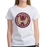 JMGNole SmartassTees Women's T-Shirt