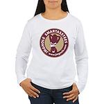 JMGNole SmartassTees Women's Long Sleeve T-Shirt