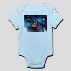 cbb721be0bf Formula 1 Red Bull Racing Baby Clothes   Accessories - CafePress