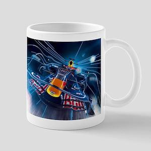 formula 1 Mugs