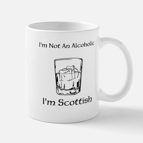 Unique Funny alcohol Mug