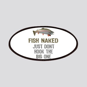 Fish Naked Patches