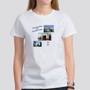 Commemorating Women's T-Shirt