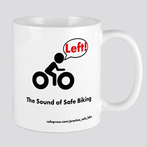 """Left"" Mug"