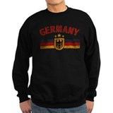 Germany Sweatshirt (dark)