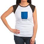 Blow Me Women's Cap Sleeve T-Shirt