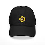 Fire Paddle Black Cap