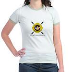 Fire Paddle Jr. Ringer T-Shirt