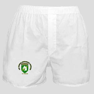 SOF - 1st SOCOM Boxer Shorts