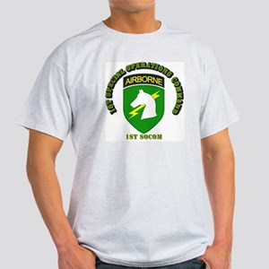 SOF - 1st SOCOM Light T-Shirt