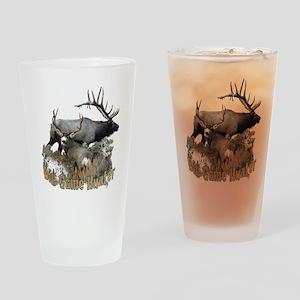 Big Game Hunter,2 Pint Glass