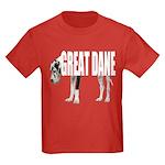 Great Dane Kids Dark T-Shirt